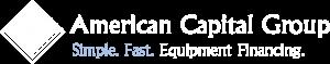 American Capital Group, Inc. Financing Logo